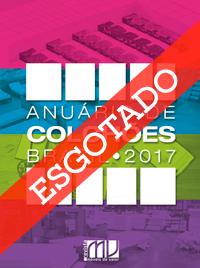 Anuário de Colchoes - Brasil 2016
